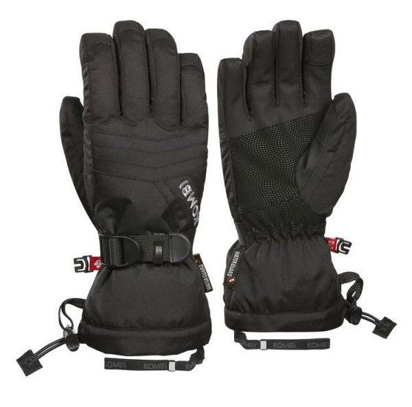 Triple Axel Gloves