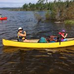 Safe Family Paddling this Summer